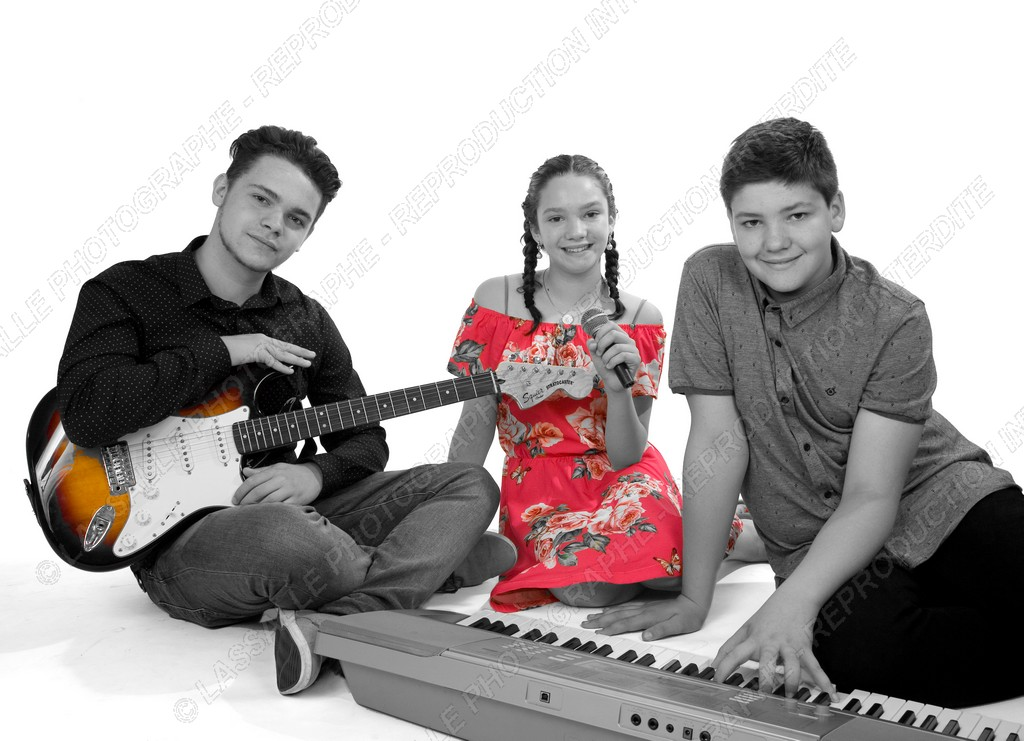 Famille de musiciens