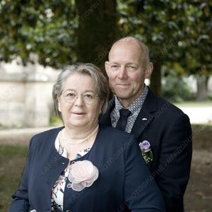 Brigitte & Hans