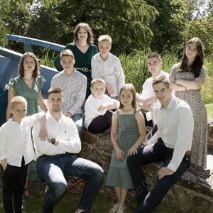 Famille Le Plénier